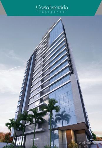 Imagem 1 de 10 de Apartamento - 88331030 - Ref: 22668 - V-22668