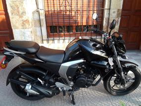 Yamaha Fz 2.0 Color Negra 150cc
