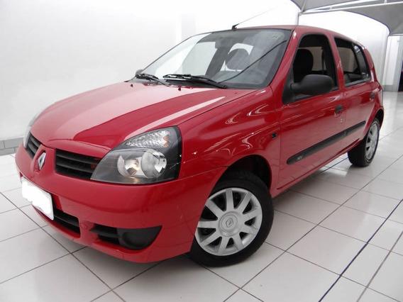 Renault Clio 1.0 Flex 4p