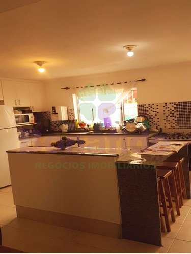 Casa, Venda, Tulipas, Jundiaí. - Ca09896 - 68404889