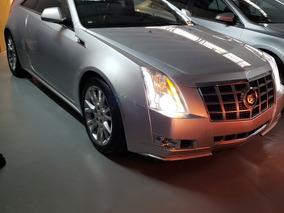 Cadillac Cts 3.6 Premium Coupe V6 At 2014