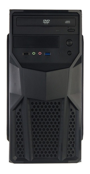 Cpu Nova Intel Core I5 8gb Hd 500gb Dvd Wifi Hdmi Promoção
