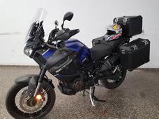 Yamaha Super Tenere Xtz 1200 C/6000km Unica !!!! Con Valija