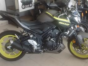 Yamaha Mt 03, 0km, Entrega Inmediata!!