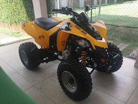 Brp Can-am Ds 250 2014