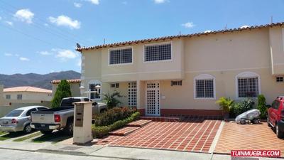 Gtjm 17-3943 Casas En Venta En Guatire