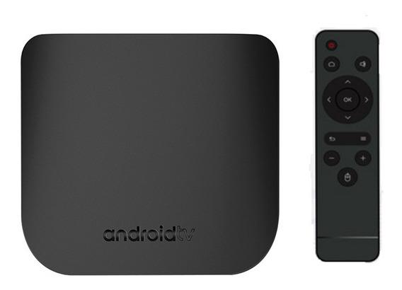 Mecool M8s Plus W S905w 1 Gb Ram 8 Rom Android 7.1 Tv Box