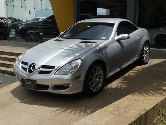 Mercedes Benz Clase Slk350
