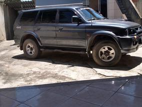 Mitsubishi Pajero Sport 2.8 Gls 4x4 5p 2005