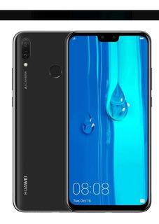 Huawei Y9 2019 En Perfectas Condiciones 64gb Y 3 De Ram.