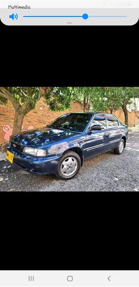 Chevrolet Esteem Automóvil Sedan Full