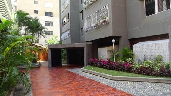 Alquiler Apartamento En Los Palos Grandes