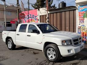 Dodge Dakota Slt Crew Cab 4x4 At
