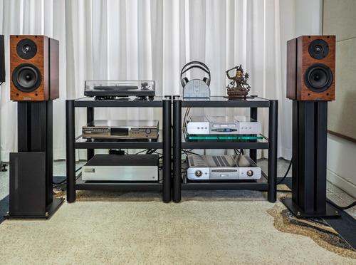 Equipamento De Áudio High End