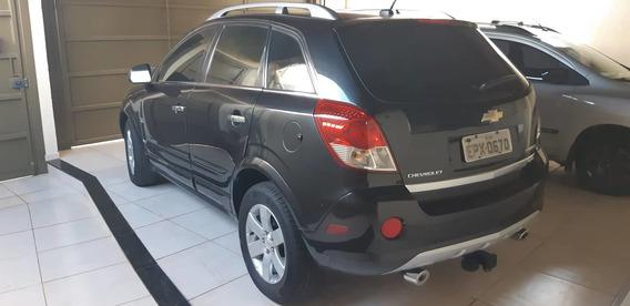 Chevrolet Captiva 2,4 Ecotec Sport