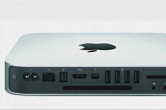 Mini Mac 500gb