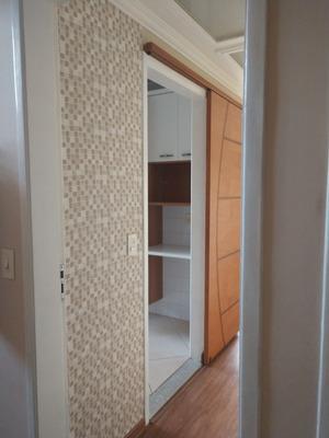 Apartamento 3 Dorm Com Suite Condominio Plaza Das Flores