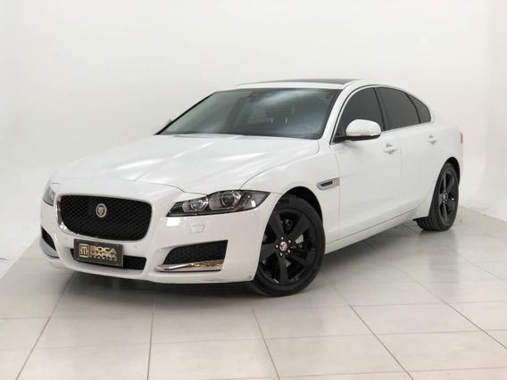 Jaguar Xf Prestige 2.0 Aut