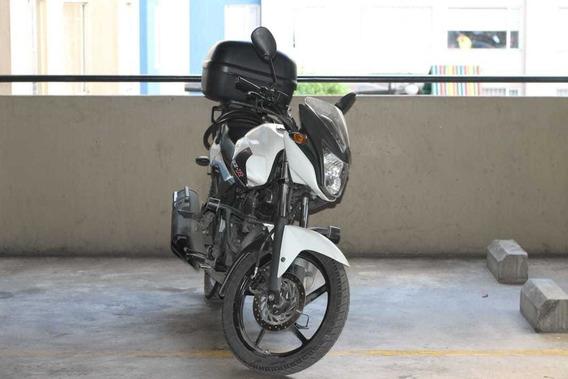 Yamaha Sz-r 16
