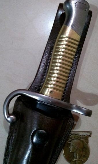 Antiguo Sable Bayoneta Militar Mauser Mod 1891. C. Su Tahali