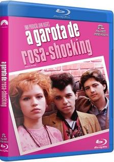 A Garota De Rosa Shockin - 1986 Blu Ray Dublado E Legendado