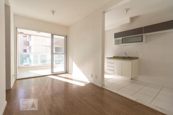 Apartamento Para Aluguel - Centro, 2 Quartos, 60 - 893090764