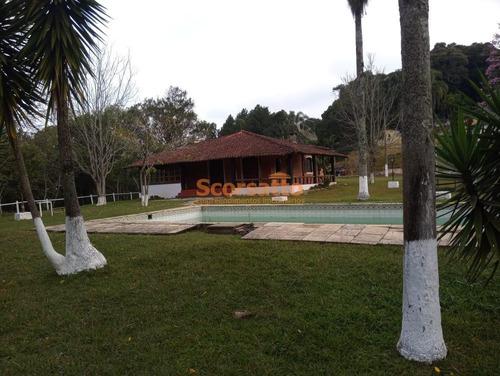 Imagem 1 de 17 de Área Comercial À Venda, Jardim São Marcos, Itapecerica Da Serra/sp.  - 5948