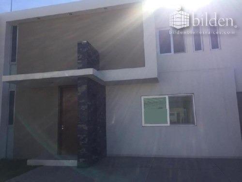 Casa Sola En Renta Fracc. Los Cedros Residencial