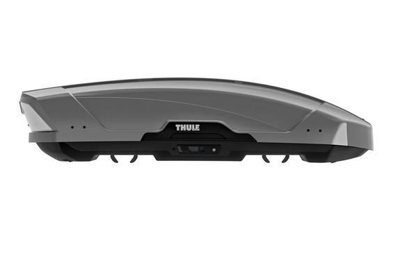 Bagageiro De Teto Thule Motion Xt L Titan Glossy 450 L 6297t