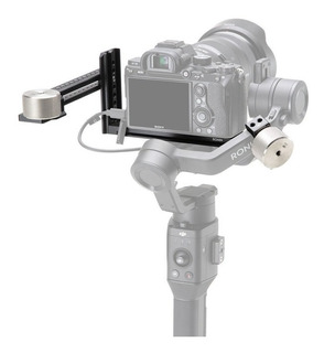 Dji Ronin S/sc L-bracket Plate With Counterweight