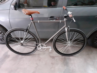 Bicicleta Fixie 28