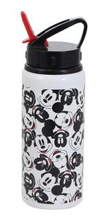 Squeeze De Alumínio Mickey Mouse Oficial Disney