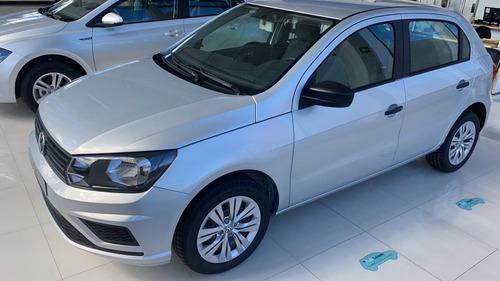 Volkswagen Gol Trendline Aut 2022