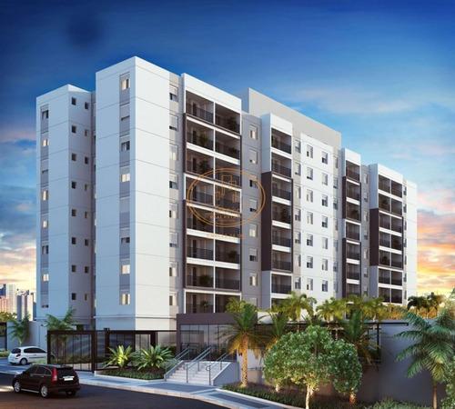 Apartamento  Com 2 Dormitório(s) Localizado(a) No Bairro Vila Das Mercês Em São Paulo / São Paulo  - 1919:903907
