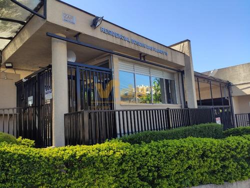 Apartamento Em Cidade Das Flores  -  Osasco - 44913