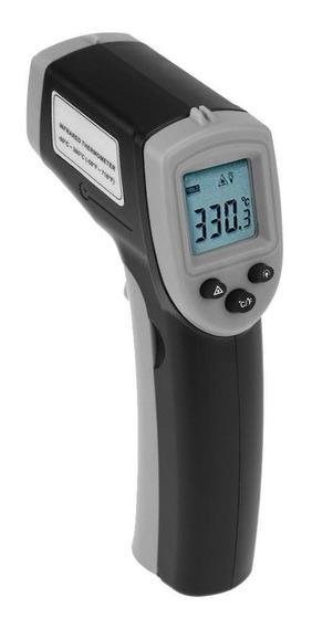 Pistola Termometro Temperatura Termômetro Infravermelho De