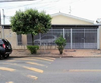 Casa À Venda Em Jardim Do Lago - Ca001930