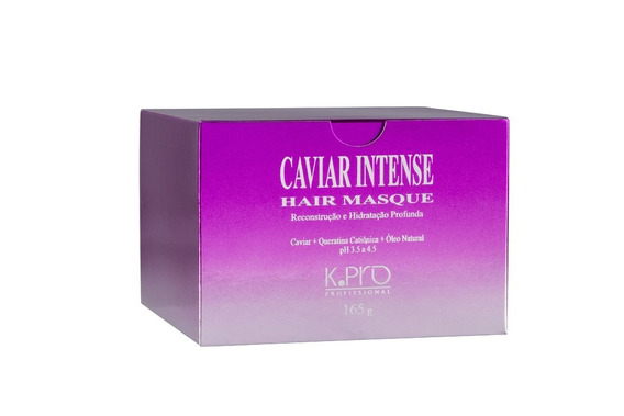 Caviar Intense Hair Masque