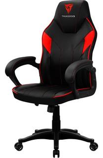 Cadeira Gamer Thunderx3 Ergonômica Air Tech Couro Sintético