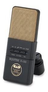 Microfono Cad Equitek E-100 (colección) Usa