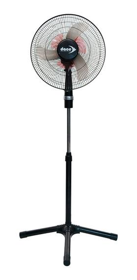 Ventilador De Lujo Doble Aspa 16 Dace
