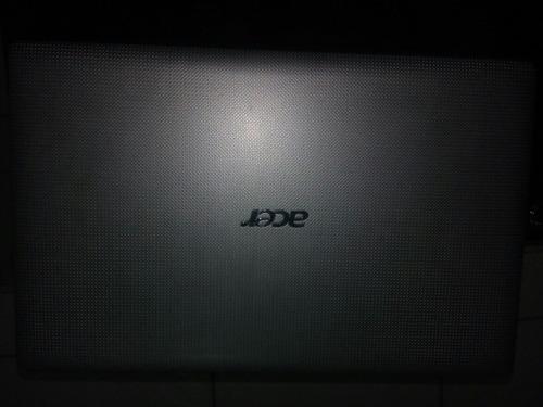 Imagem 1 de 5 de Not Book Acer Aspire 15 Pol.