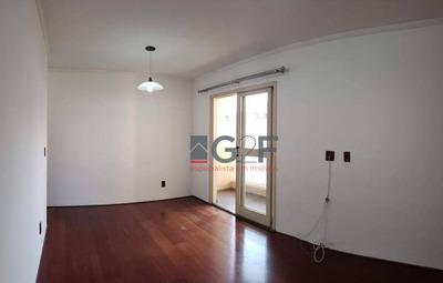 Apartamento Com 3 Dormitórios À Venda, 64 M² - Loteamento Parque São Martinho - Campinas/sp - Ap8001