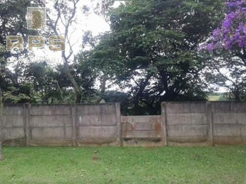 Terreno Em Condomínio Para Venda - Jardim Flamboyant - Tc00184 - 33799209
