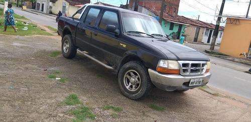 Ford Ranger Cabe Dupla 4/4