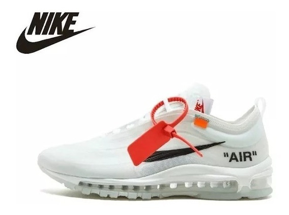 Nike Air Max Og 97 Off White Promoçao