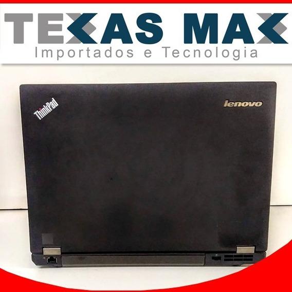 Notebook Lenovo T430 Core I7 3ª Geração