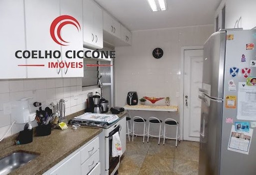 Imagem 1 de 9 de Compre Apartamento Em Ipiranga - V-1618