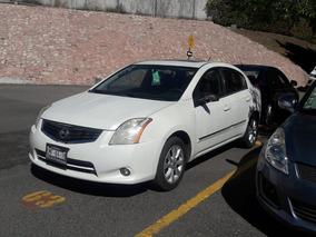 Nissan Sentra 2.0 Premium 6vel Ee Qc Mt