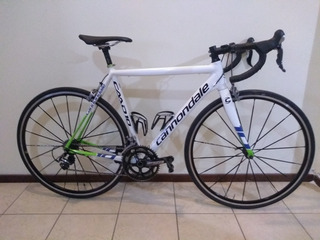 Cannondale Cad 10. Talle 54